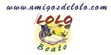 Web de los amigos del beato Manuel Lozano, Lolo